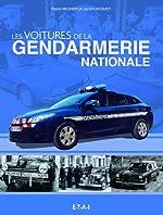 Les voitures de la Gendarmerie Nationale de Pascal Meunier