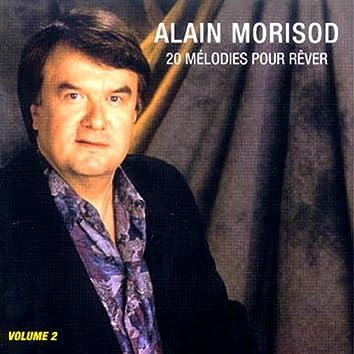 20 Melodies pour rever, Volume 2