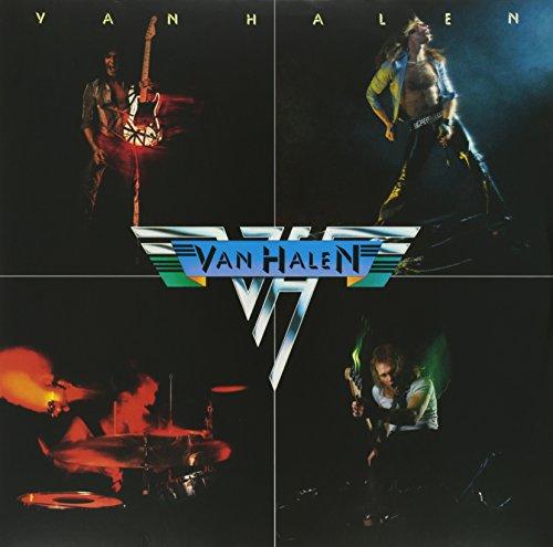 Van Halen [Vinyl LP]