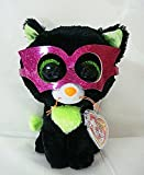 Ty's Rare JINXY the CAT 6' Beanie Boo NEW
