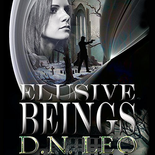 Elusive Beings audiobook cover art