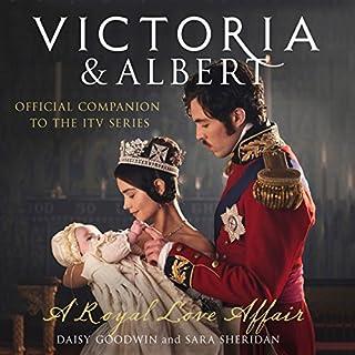 Victoria and Albert - A Royal Love Affair cover art
