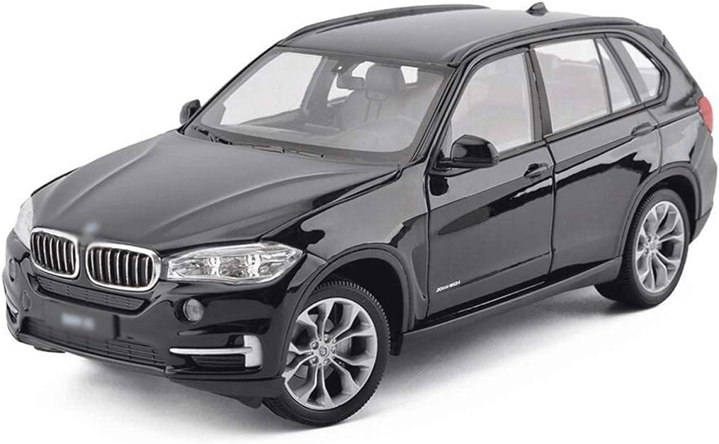 NUGYE free Sales Car Model Die-Casting 1:24 Alloy Scale Pull Simulation