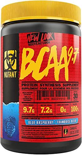 Mutant BCAA 9.7-348g Blaue Himbeere