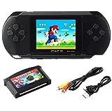 SZZHCKJ 2,7 'LCD Portátil Consola De Juegos PXP 3 16bit Retro Jugador De...