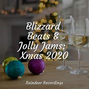 Blizzard Beats & Jolly Jams: Xmas 2020