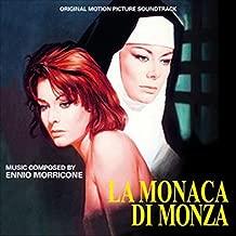 La Religieuse De Monza Et La Califf Original Soundtrack