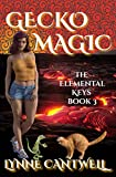 Gecko Magic: The Elemental Keys Book 3