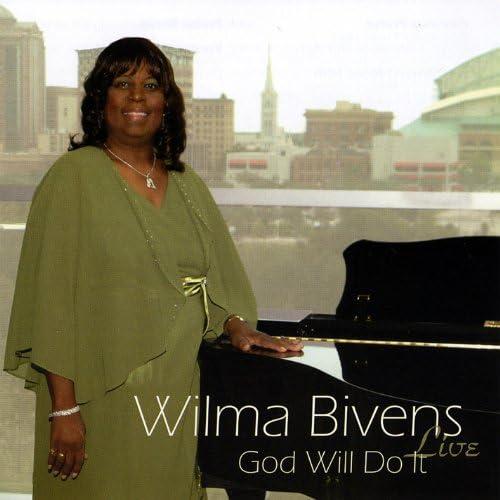 Wilma Bivens