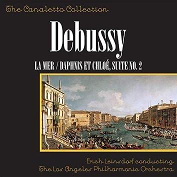 Debussy: La Mer / Daphnis Et Chloé, Suite No. 2
