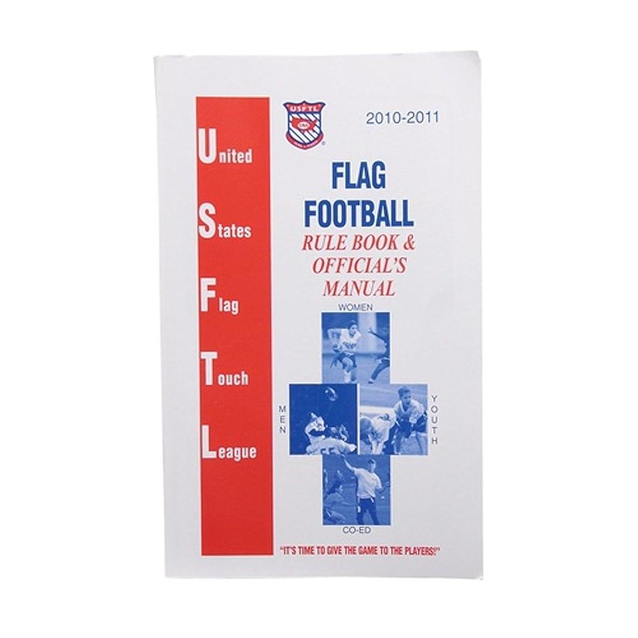窓を洗う嫌がらせ食欲USFTL Rule Book and Officials Manual