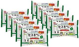 【まとめ買いセット】 セスキの激落ちくんシート キッチン用 20枚入×10個セット SS-224