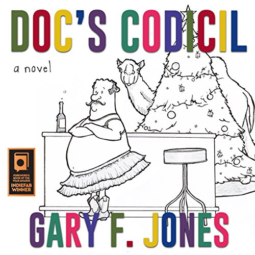 Doc's Codicil cover art