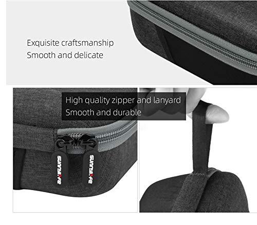 DJFEI Tasche für DJI Mavic Mini, Drone und Fernbedienung Tragetasche für DJI Mavic Mini, Leicht und Tragbar