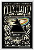 Pyramid America Pink Floyd Dark Side of The Moon Tour 1973