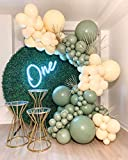 Balloon Arch Kit For Bridal Shower