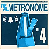 Metronome - 105 bpm (In 4) [Loopable]