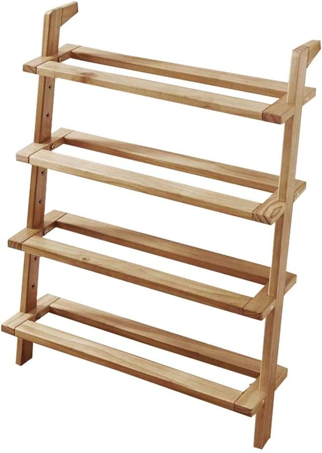 Ranking TOP9 ZHJING Shoe Rack Wooden Cabinet Household Parti Japan Maker New Multi-Layer