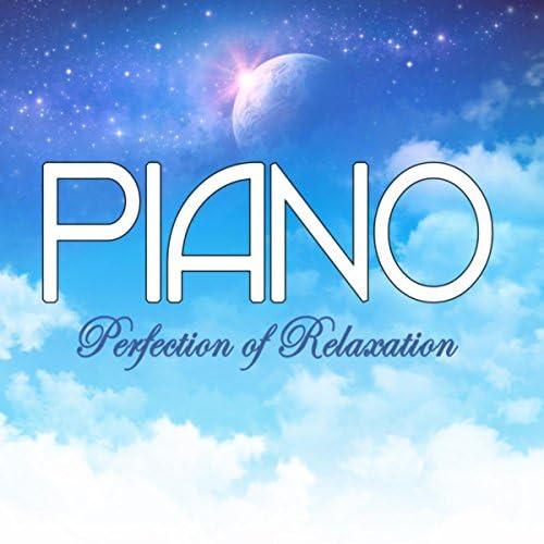 Relaxing Piano Music, Relaxing Music & Relaxing Piano Music Consort