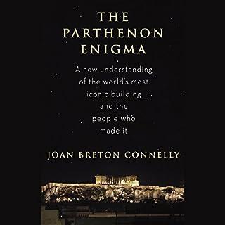 The Parthenon Enigma cover art