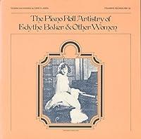 Piano Roll Artistry of Edybaker & Other Women