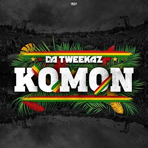 Komon (Extended Mix)