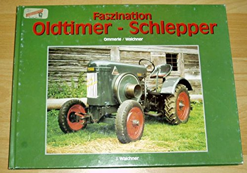 Faszination Oldtimer-Schlepper