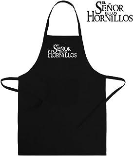 Amazon.es: Homer Simpson - Delantales / Textiles de cocina: Hogar ...