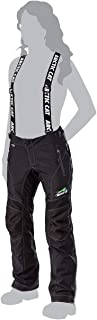 Arctic Cat Women's Pants & Bibs Black X-Large