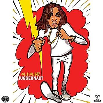 Juggernaut (Produced By Johnny Wonder & Adde Instrumentals)