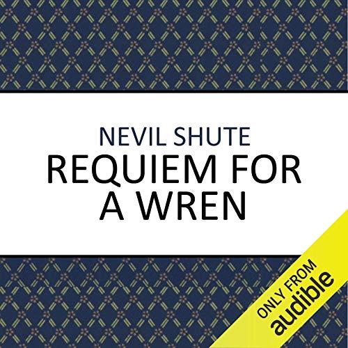 Requiem for a Wren cover art
