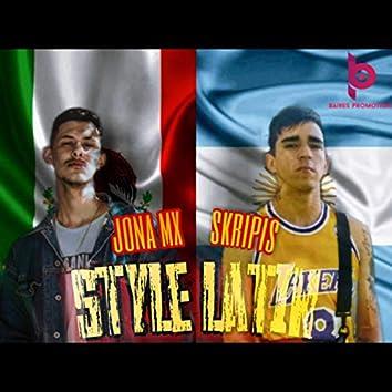 Style Latin