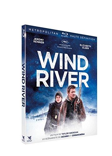 Wind River [Francia] [Blu-ray]