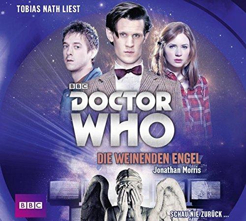 Doctor Who - Die weinenden Engel (Hörbuch)