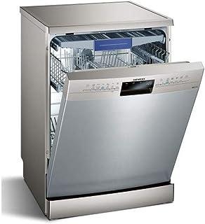 Siemens SN236I51KE - Lavavajillas de acero inoxidable con cajón para cubiertos (clase energética A++)