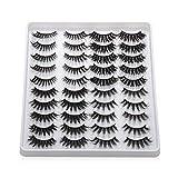 Beauty Fake Eyelashes