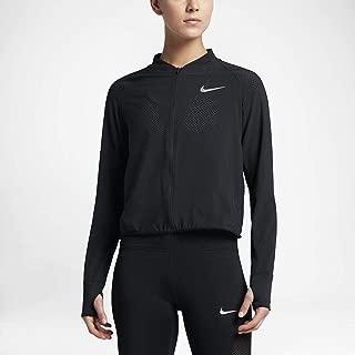Women's Running Dri-fit Bomber Jacket