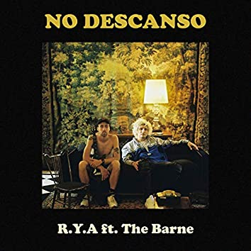 No Descanso (feat. The Barne)