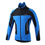 Lixada Men's Cycling Jersey