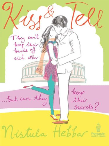 Kiss and Tell (English Edition)
