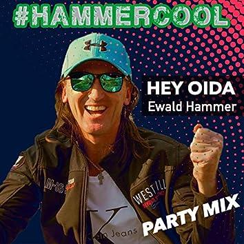 Hey Oida (Party Mix)