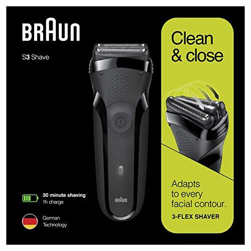 Braun Series 3 Shave&Style 300BT