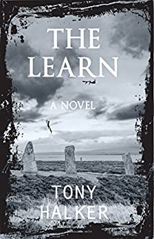 The Learn: The Passion of Monty Python by [Tony Halker]