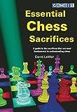 Essential Chess Sacrifices-Lemoir, David