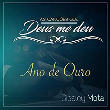 Ano de Ouro - Single