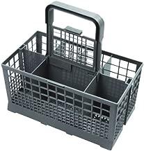 Cestello Delle Posate Per Lavastoviglie Bosch gabbia in plastica vassoio con coperchio