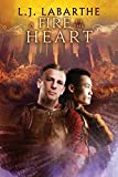 A Fire in the Heart (8) (Archangel Chronicles)
