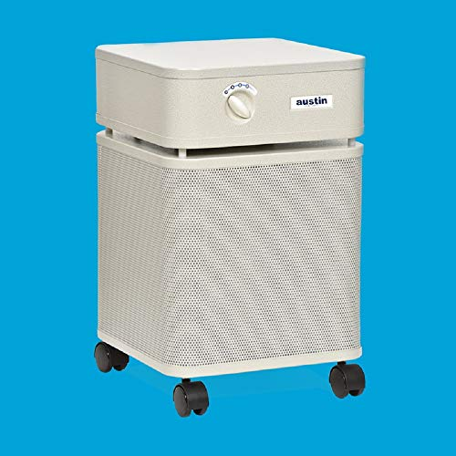 Austin Air HealthMate Plus (HM250) - White