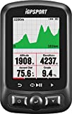 iGPSPORT GPS Bike Computer ANT iGS618 Bicycle Computer with Road Map Navigation Waterproof IPX7