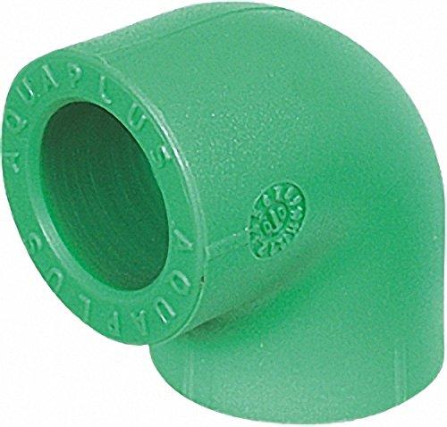 INTERPLAST PPR Rohr Aqua-Plus Winkel 90° PN25 20mm